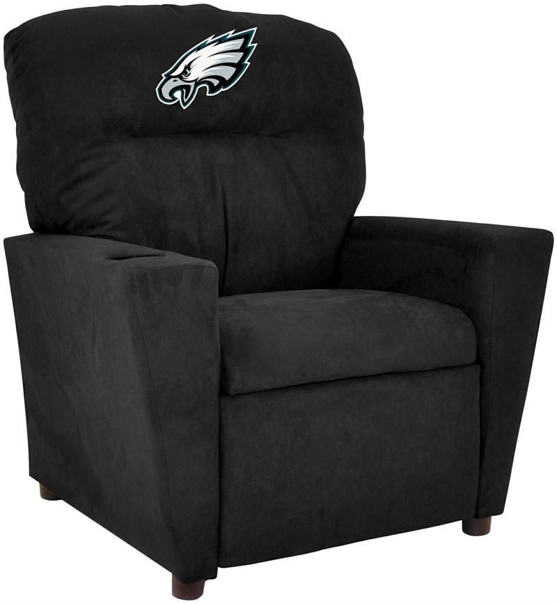 Philadelphia Eagles Kids Recliner