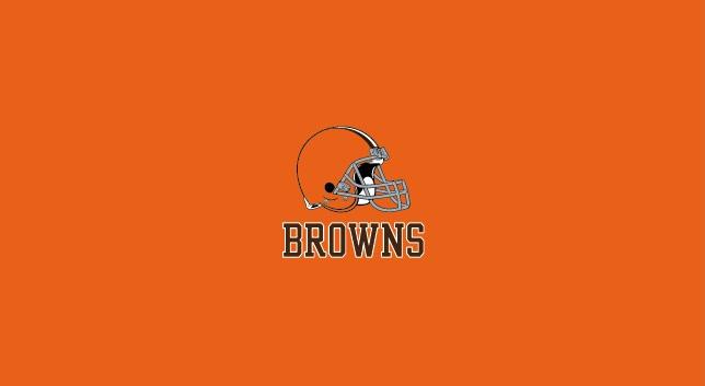 Cleveland Browns Pool Table Felt : 521020BrownsHelmet2 from www.gottabesports.com size 644 x 353 jpeg 41kB