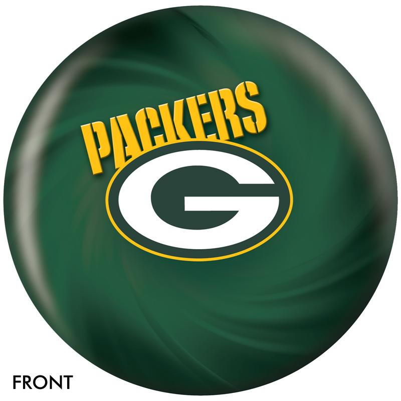 Green Bay Packers Bowling Ball : 7611greenbaypackersF from www.gottabesports.com size 800 x 800 jpeg 45kB