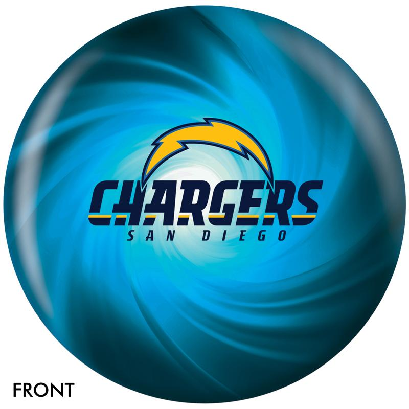 San Diego Chargers Email: San Diego Chargers Bowling Ball