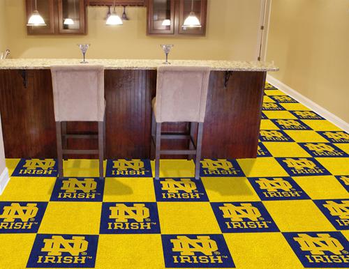 Notre Dame Carpet Tiles