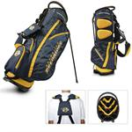 Nashville Predators Fairway Stand Golf Bag