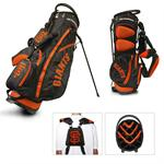 San Francisco Giants Fairway Stand Golf Bag