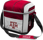 Texas A&M Aggies 24 Can Soft Sided Cooler