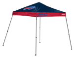 Buffalo Bills Slant Leg Tailgating Shelter