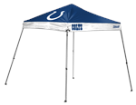 Indianapolis Colts Slant Leg Tailgating Shelter