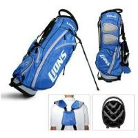 Team Logo Fairway Stand Bags