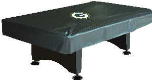 NFL Pool Table Covers