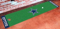 NFL Putting Green Mats