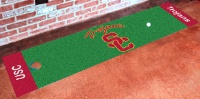 NCAA Putting Green Mats