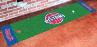 NBA Putting Green Mats