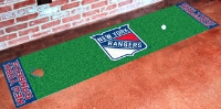 NHL Putting Green Mats