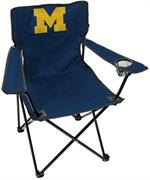 NCAA Game Day Elite Tailgate Chairs