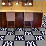 MLB Carpet Tiles