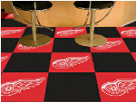 NHL Carpet Tiles