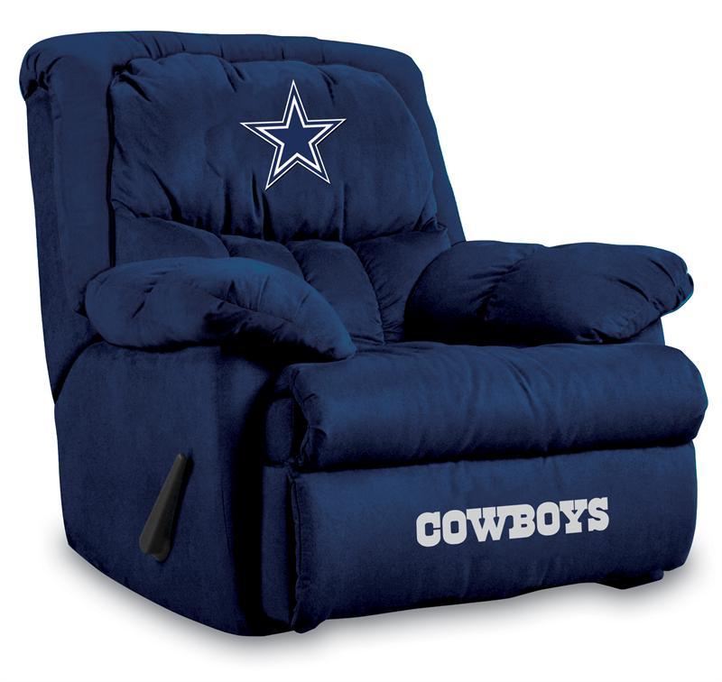 Dallas Cowboys Home Team Recliner