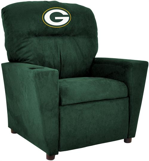 Green Bay Packers Kids Recliner