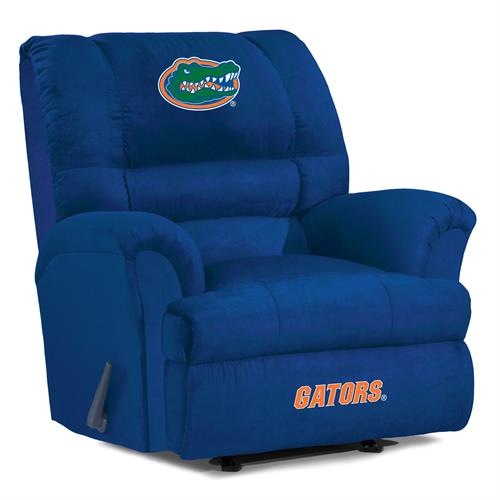 Florida Gators Big Daddy Recliner