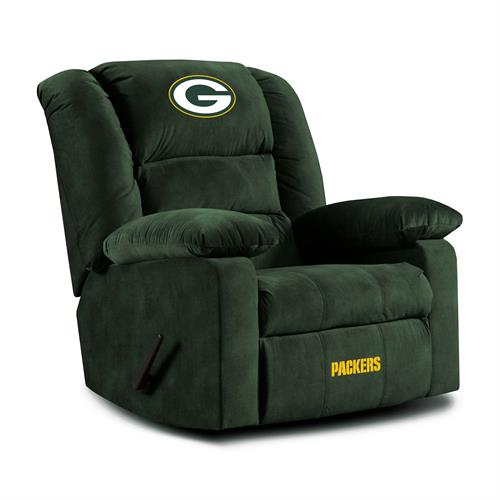 Green Bay Packers Playoff Recliner