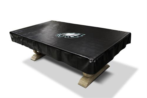 Philadelphia Eagles Pool Table Cover