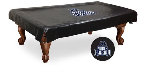 North Florida Ospreys Pool Table Cover