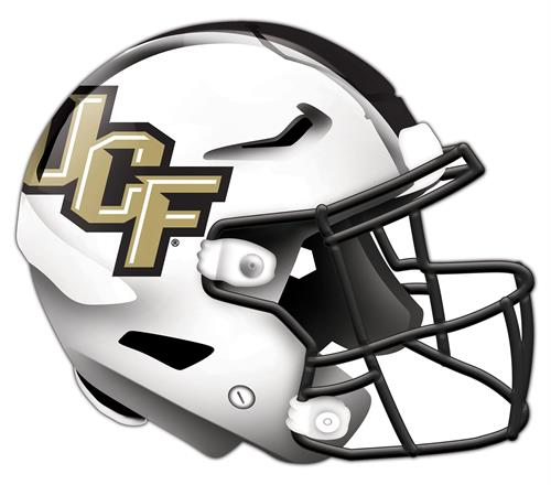 UCF Knights 24 Inch Authentic Wall Helmet