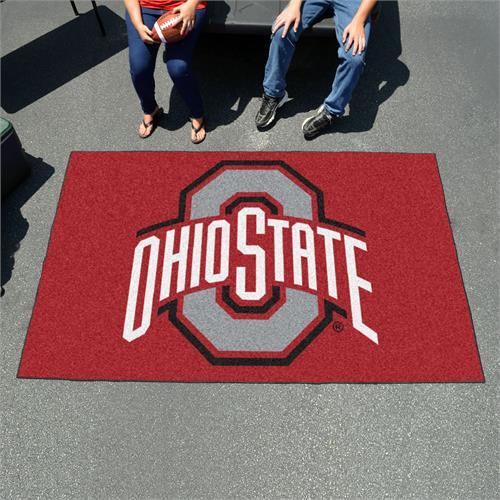 Ohio State Buckeyes Ulti Mat Tailgater Mat