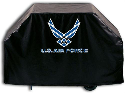 Air Force Grill Cover