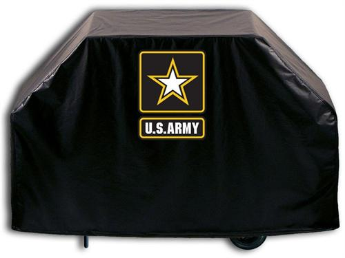 Army Grill Cover