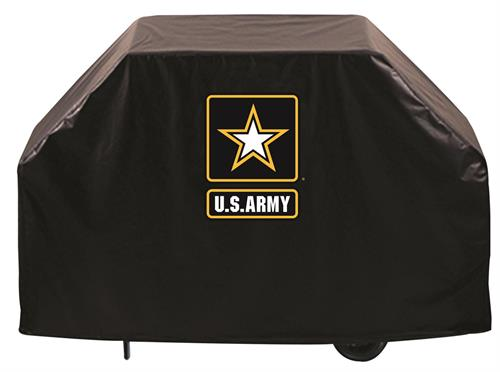 United States Army Grill Cover