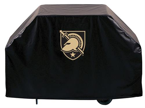 Army Black Knights Grill Cover