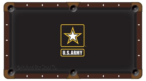 Army Pool Table Cloth