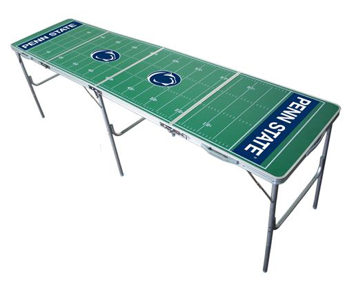 Penn State 2'x8' Tailgate Table