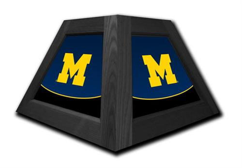 Michigan Wolverines Pendant Lamp