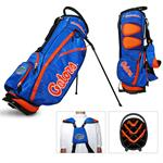 Florida Gators Fairway Stand Golf Bag