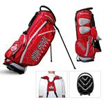 Ohio State Buckeyes Fairway Stand Golf Bag
