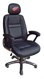 Detroit Red Wings Head Coach Office Chair