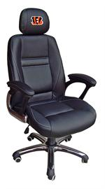 Cincinnati Bengals Head Coach Office Chair