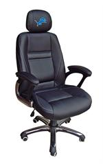 Detroit Lions Head Coach Office Chair