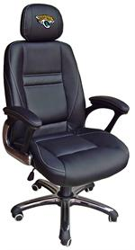 Jacksonville Jaguars Head Coach Office Chair