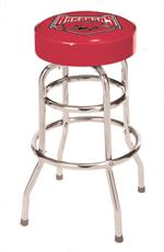 Arkansas Razorbacks Bar Stool