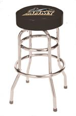 Army Black Knights Bar Stool