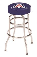 Arizona Wildcats Bar Stool