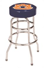 Auburn Tigers Bar Stool