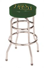 Baylor Bears Bar Stool