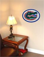 Florida Gators 31-Inch Carved Wall Art