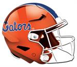 Florida Gators 24 Inch Authentic Wall Helmet