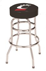 Cincinnati Bearcats Bar Stool