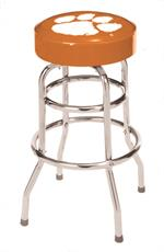 Clemson Tigers Bar Stool
