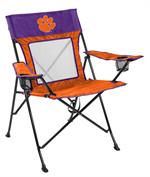 Clemson Tigers Game Changer Tailgating Chair